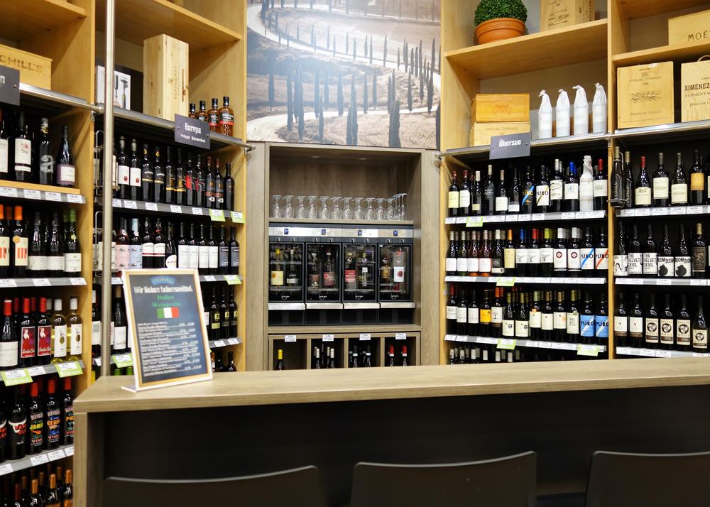 Edeka Culinara Schwenningen, Germany