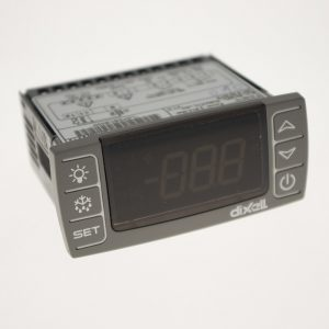 by-the-glass-product-shop-170036 Digital thermostat XR30CX 5 for Standard Model