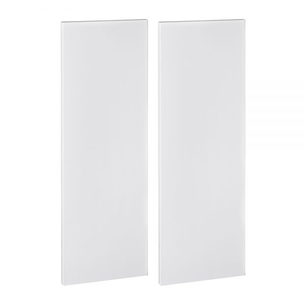 by-the-glass-product-shop-21400 Set of side panels for Modular White